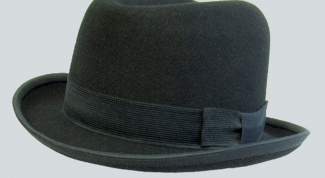 How to make a felt hat