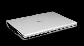Как узнать серию ноутбука