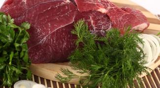 Как готовить мясо в пароварке