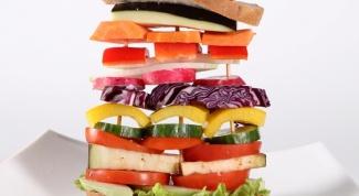 Как сделать бутерброды с сыром Филадельфия и помидорами черри