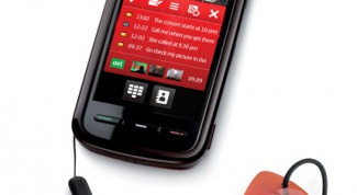 Как скопировать телефонную книгу в Nokia