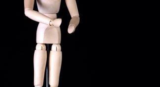 Как сделать подставки для кукол