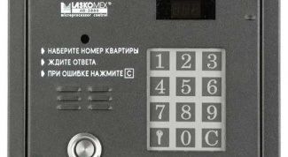 Как починить домофон