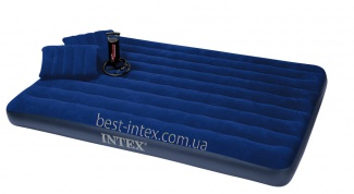 How to fix inflatable mattress