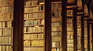 Как сделать электронную библиотеку