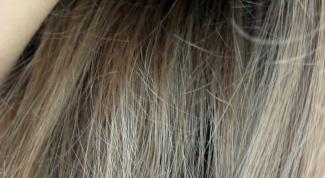 Как сделать волосы шикарными