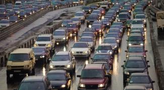 Как снизить транспортный налог