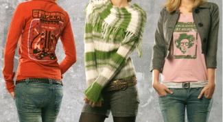 Как назвать магазин молодежной одежды