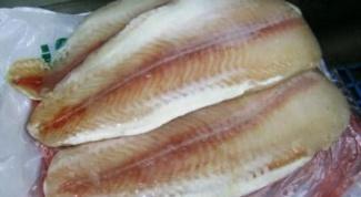 Как убрать вкус желчи в рыбе