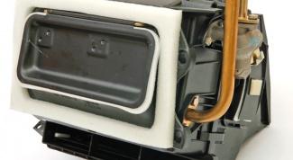 Как заменить отопитель ВАЗ 2110