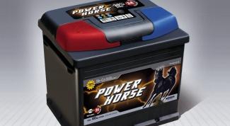Как зарядить дома аккумулятор в 2017 году