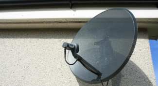 How to set up your dish on Hotbird satellite