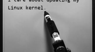 Как собрать линукс