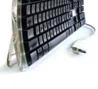Как установить USB-клавиатуру