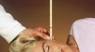 How to make ear candles