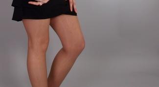 Как убрать лишний жир на ногах