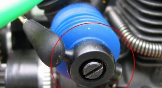 Как настроить двигатель
