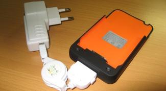 Как увеличить емкость батареи