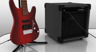 Как заземлить гитару