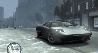 Как вставить машины в GTA