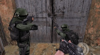 How to enter cheats in Counter Strike