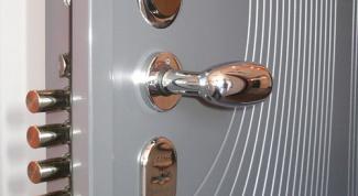 Как перекодировать замок на двери
