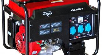 Как подключить бензогенератор к сети