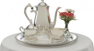 Как очистить от чайного налета
