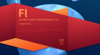 Как создать эффекты во flash