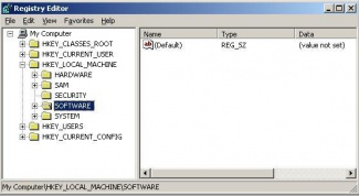 Как определить порт сервера