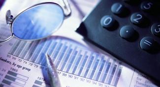 Как составить корреспонденцию счетов
