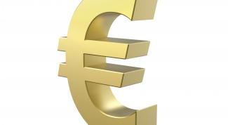 Как выставить счет в евро в 2017 году