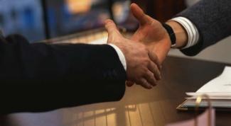 Как заключить трудовой договор с директором