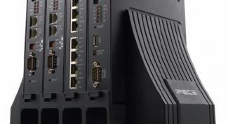 Как создается сервер