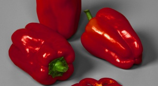 How to grow a good crop of peppers