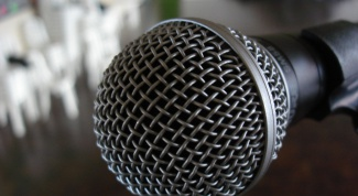 How to remove microphone noise