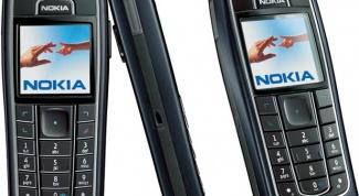 Как узнать год выпуска Nokia