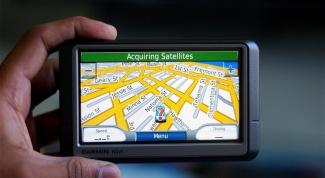 Как установить карты на навигатор Гармин