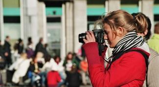 Как сделать отличное фото