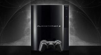 Как подключить компьютер и Sony Playstation 3