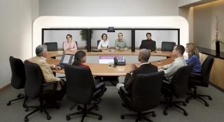 Как настроить видеоконференцию