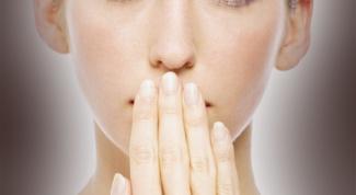 Как избавиться от усов на лице