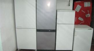Как утилизировать холодильник