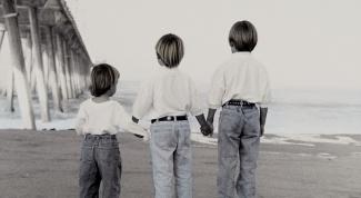 Как организовать прогулку с детьми