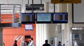 Как проходить регистрацию на самолет в 2018 году