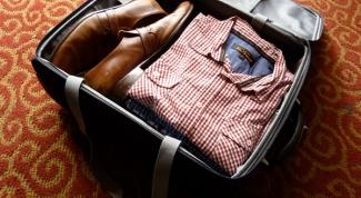 Как упаковывать багаж в 2018 году
