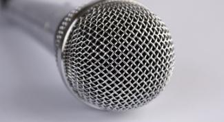 Как вывести звук с микрофона