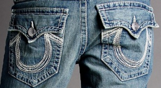 Как увеличить джинсы на размер