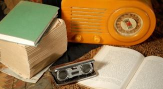 Как сохранить музыку с радио