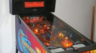 Как сделать игровой автомат